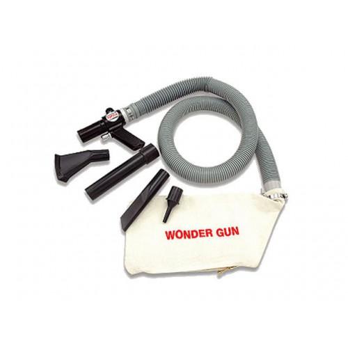 Пистолет пневматический с насадками TOPTUL GDAE0701