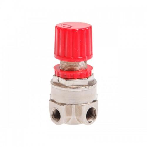 Регулятор давления четырехходовой для компрессора ECO AES-4R