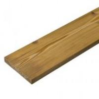 Доска сухая строганная (лиственница)