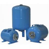 Гидроаккумуляторы и комплектующие для насосного оборудования