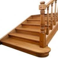 Лестницы и комплектующие