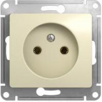 Розетки, выключатели с/у schneider electric glossa