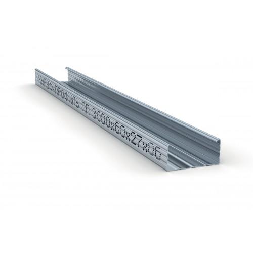 Профиль потолочный ПП Knauf 60х27 мм 3 м