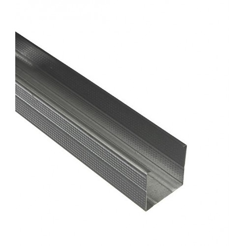 Профиль стоечный ПП 50х50 мм 3 м