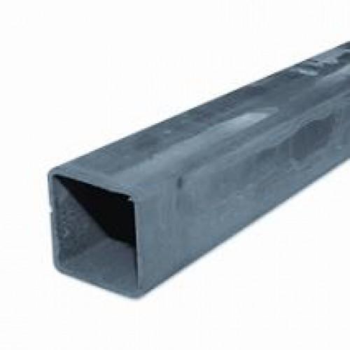 Труба профильная квадратная 80х80х3 мм м.п.