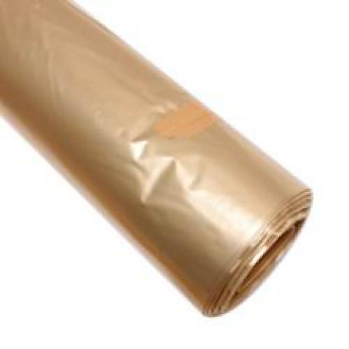 Плёнка техническая фасованная 100 мк 1,5х10м рукав Эконом