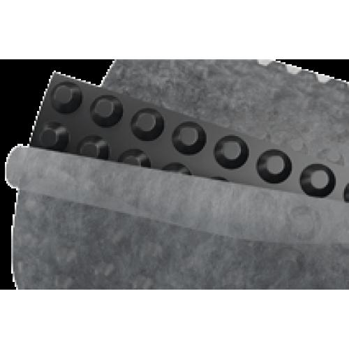 Planter standart 2х20 м высота шипа 8 мм  профилированная мембрана