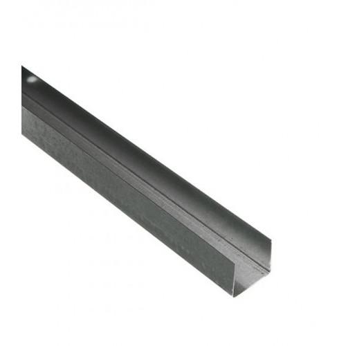 Профиль потолочный направляющий 27х28 мм 3 м