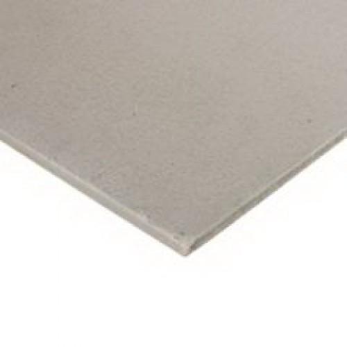 Гипсоволокнистая плита влагостойкая 12 мм 2.5х 1.2