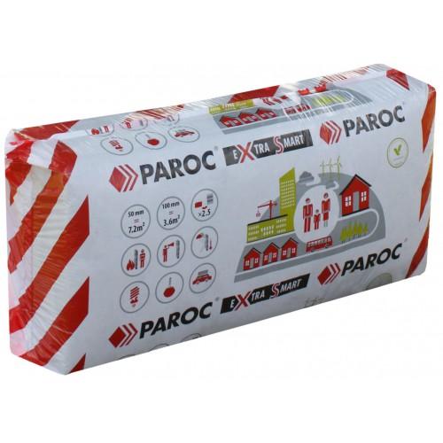 Утеплитель PAROC 1200х600х100 мм 5,76 кв.м