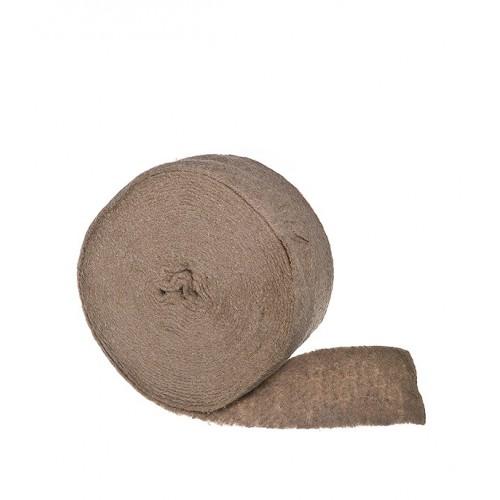 Джут рулонный 5 мм 0.15х20 м