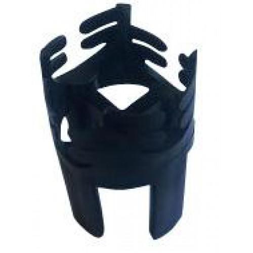 Фиксатор для арматуры горизонтальный ФУ 5-20 мм слой 20 25 мм (500 шт)