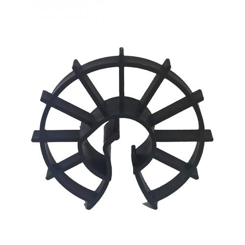 Фиксатор для арматуры вертикальный Звезда 5-16 мм 25 мм (500 шт)